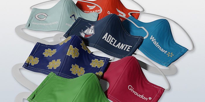 Promotion Branded Masks