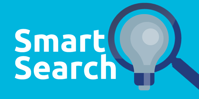 Search Smart Element
