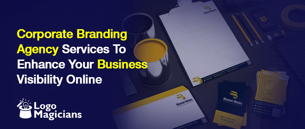 Branding Agency Services To Enhance Your Business