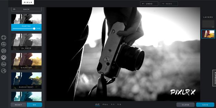 PixlrX-editor-updated-version