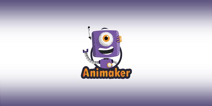 - Animaker: