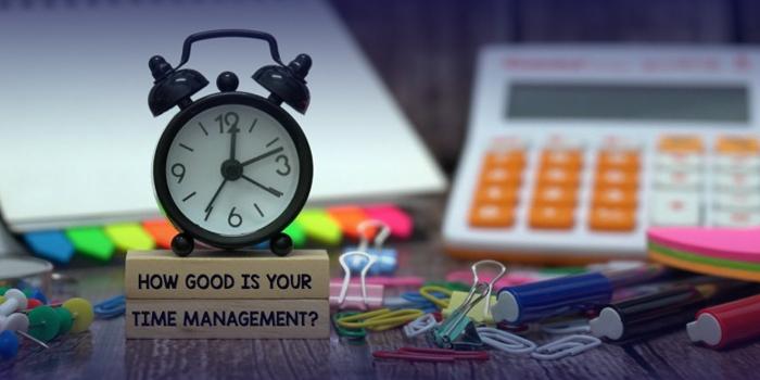 good-time-management
