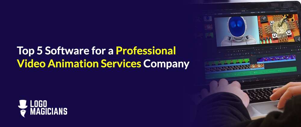 Top-5-Software-for-a-Professional-Video-Animation-Services-Company