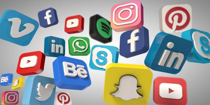 Integrates Your Brand with Social Media