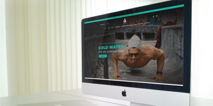 Build an Appealing Website