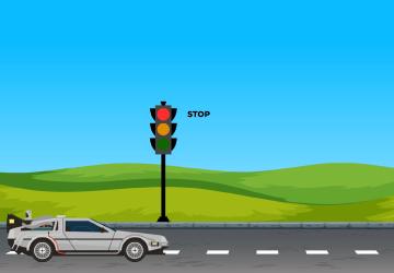 traffic–light